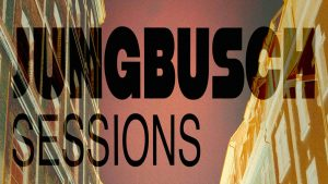 Cover Jungbusch Sessions