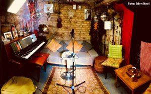 JUNGBUSCH SESSIONS Studio
